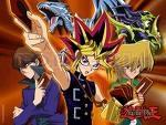 Yugioh stones from pyramids.