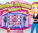 Мечтан салон за модели  Model Dream Factory
