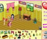 pet house pixels pop pixie village decoration