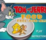 tom and jerry food for all food free for all