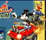 mickey mickey machine rally