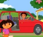 adventure dora her mother