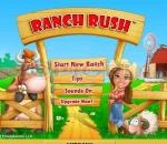 Заета Фермерка   Ranch Rush
