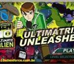 Бен 10 Ултиматрикс в действие   Ben 10 Ultimate Alien: Ultimatrix Unleashed