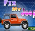 tuning jeep fix my jeep