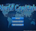 Световните столици World capitals