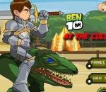 ben 10 ben 10 in the coliseum at the colosseum