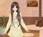 fashion in coffee coffee and fashion dress up