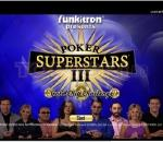 Poker stars Poker Superstars III Gold Chip Challenge.