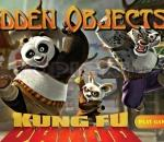 Кунг Фу Панда скирити предмети  Hidden Objects Kung Fu Panda