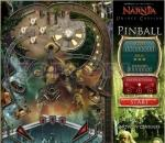 Flipper Chronicles of Narnia The Chronicles of Narnia Pinball.