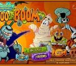 Bomberman SpongeBob SquarePants Boo or Boom.
