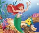 the little mermaid - find articles