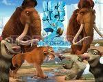     Ice Age Ice Track Derby