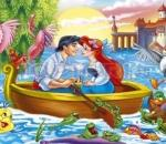 the little mermaid - find articles the little mermaid - hidden objects