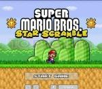 super mario - collection suns super mario bros star scaramble