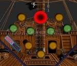 Пиратски пинбол Pirate pinball